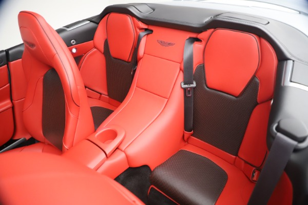 Used 2014 Aston Martin Vanquish Volante for sale $129,900 at Alfa Romeo of Westport in Westport CT 06880 24