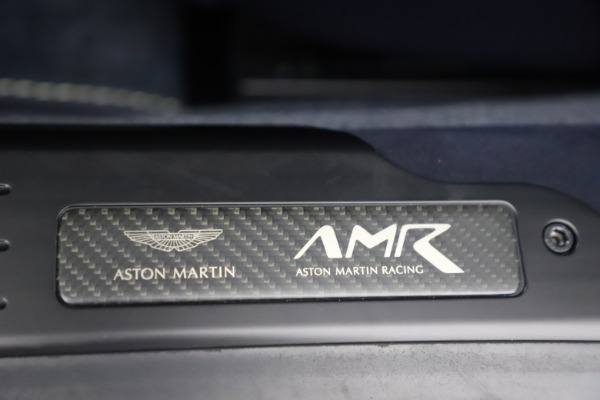 Used 2019 Aston Martin Rapide AMR for sale $187,900 at Alfa Romeo of Westport in Westport CT 06880 15