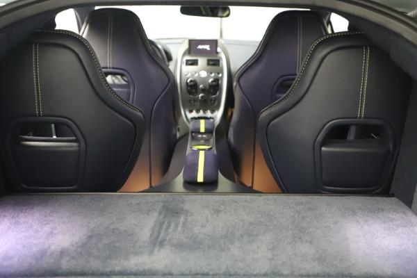 Used 2019 Aston Martin Rapide AMR Sedan for sale $187,900 at Alfa Romeo of Westport in Westport CT 06880 20
