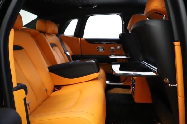 New 2021 Rolls-Royce Ghost for sale Sold at Alfa Romeo of Westport in Westport CT 06880 25