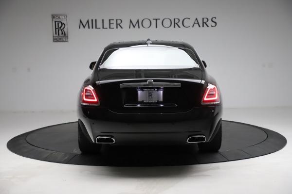 New 2021 Rolls-Royce Ghost for sale $381,100 at Alfa Romeo of Westport in Westport CT 06880 7
