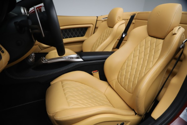 Used 2014 Ferrari California 30 for sale Sold at Alfa Romeo of Westport in Westport CT 06880 21