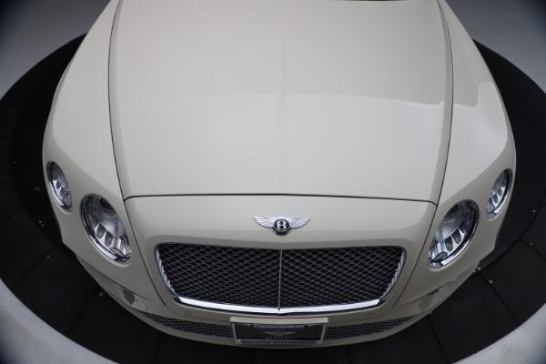 Used 2017 Bentley Continental GT W12 for sale $159,900 at Alfa Romeo of Westport in Westport CT 06880 21