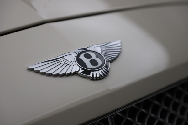 Used 2017 Bentley Continental GT W12 for sale $159,900 at Alfa Romeo of Westport in Westport CT 06880 22