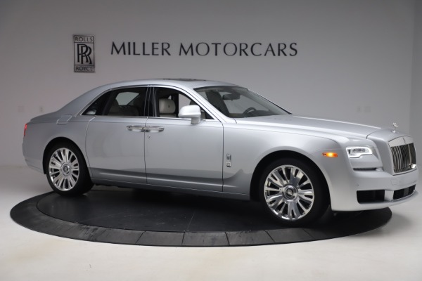 Used 2018 Rolls-Royce Ghost for sale $249,900 at Alfa Romeo of Westport in Westport CT 06880 11