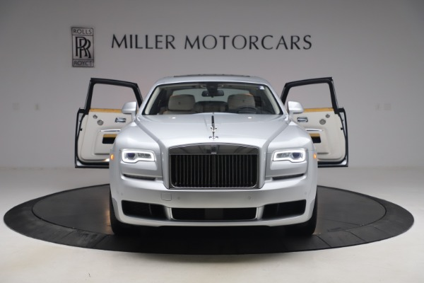 Used 2018 Rolls-Royce Ghost for sale $249,900 at Alfa Romeo of Westport in Westport CT 06880 13