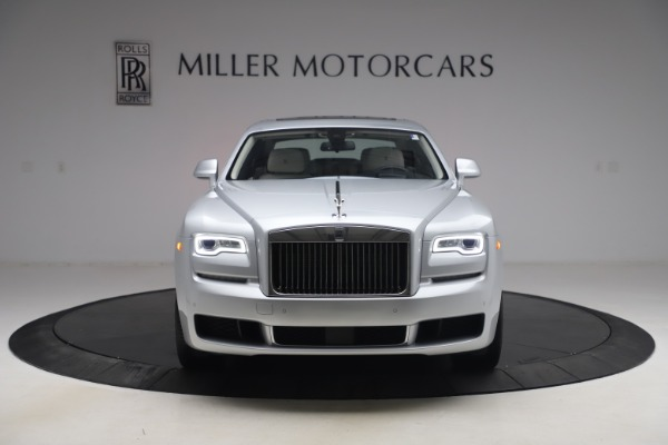 Used 2018 Rolls-Royce Ghost for sale $249,900 at Alfa Romeo of Westport in Westport CT 06880 3