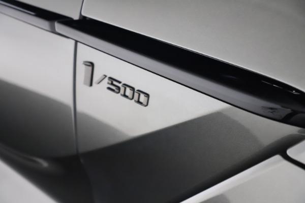 New 2021 Aston Martin DBX for sale $226,136 at Alfa Romeo of Westport in Westport CT 06880 20