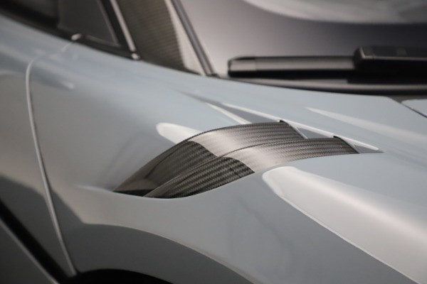 Used 2019 McLaren 600LT Coupe for sale $229,900 at Alfa Romeo of Westport in Westport CT 06880 26