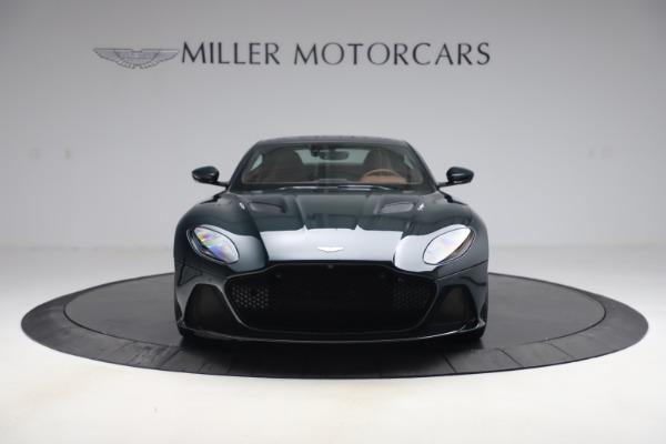 Used 2020 Aston Martin DBS Superleggera for sale $295,900 at Alfa Romeo of Westport in Westport CT 06880 11