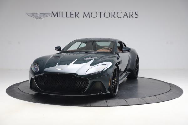 Used 2020 Aston Martin DBS Superleggera for sale $295,900 at Alfa Romeo of Westport in Westport CT 06880 12