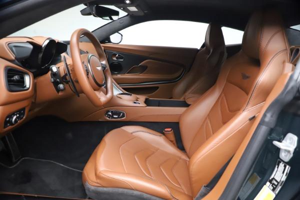 Used 2020 Aston Martin DBS Superleggera for sale $295,900 at Alfa Romeo of Westport in Westport CT 06880 13