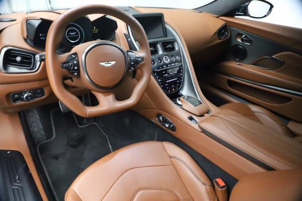 Used 2020 Aston Martin DBS Superleggera for sale $295,900 at Alfa Romeo of Westport in Westport CT 06880 14