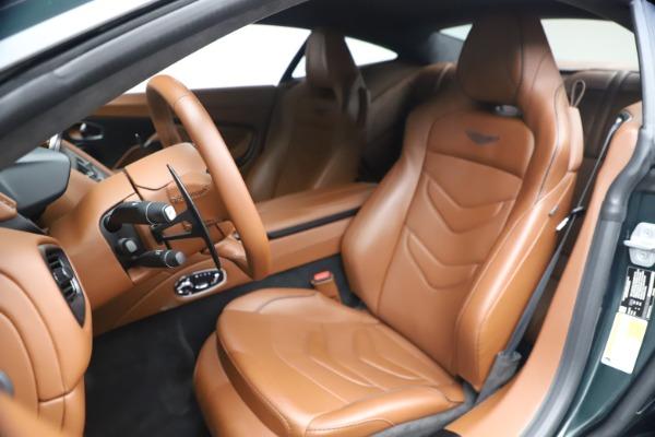 Used 2020 Aston Martin DBS Superleggera for sale $295,900 at Alfa Romeo of Westport in Westport CT 06880 15