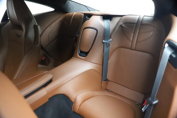 Used 2020 Aston Martin DBS Superleggera for sale $295,900 at Alfa Romeo of Westport in Westport CT 06880 16