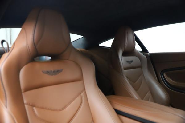Used 2020 Aston Martin DBS Superleggera for sale $295,900 at Alfa Romeo of Westport in Westport CT 06880 19