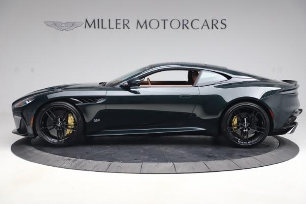 Used 2020 Aston Martin DBS Superleggera for sale $295,900 at Alfa Romeo of Westport in Westport CT 06880 2