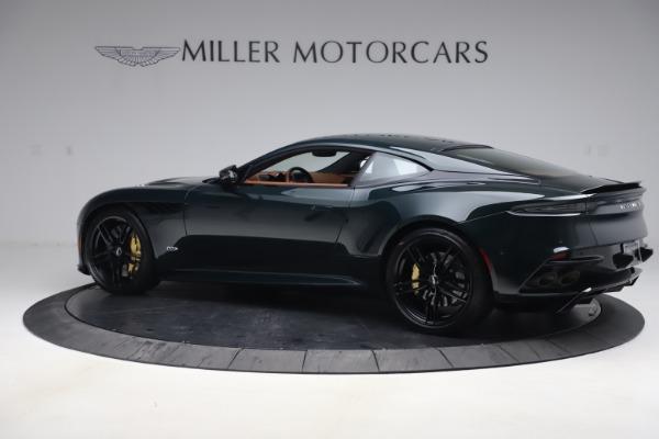 Used 2020 Aston Martin DBS Superleggera for sale $295,900 at Alfa Romeo of Westport in Westport CT 06880 3