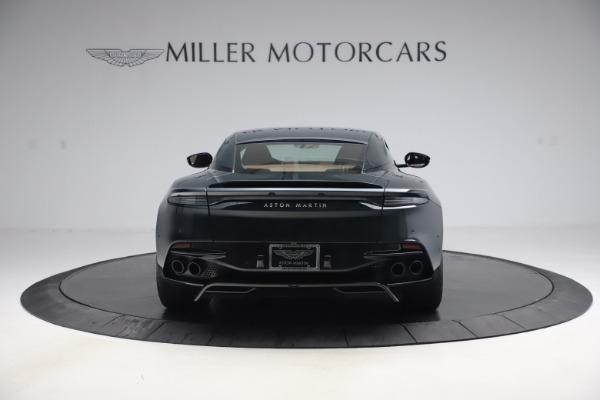 Used 2020 Aston Martin DBS Superleggera for sale $295,900 at Alfa Romeo of Westport in Westport CT 06880 5