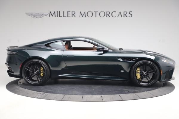 Used 2020 Aston Martin DBS Superleggera for sale $295,900 at Alfa Romeo of Westport in Westport CT 06880 8