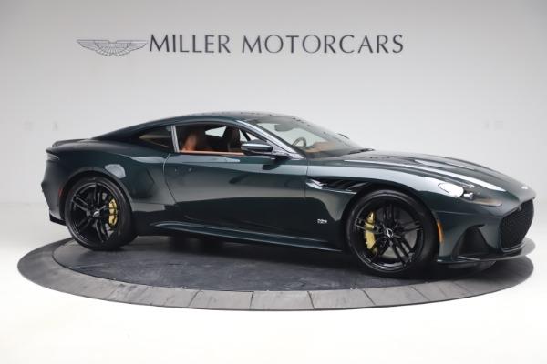 Used 2020 Aston Martin DBS Superleggera for sale $295,900 at Alfa Romeo of Westport in Westport CT 06880 9