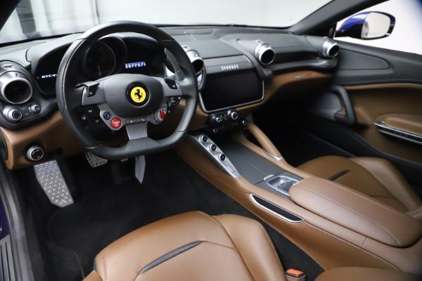 Used 2019 Ferrari GTC4Lusso for sale Sold at Alfa Romeo of Westport in Westport CT 06880 12