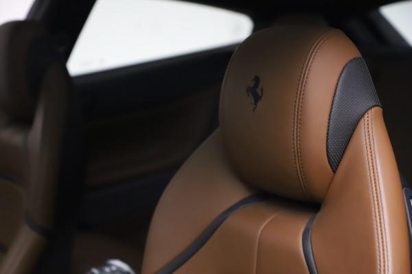 Used 2019 Ferrari GTC4Lusso for sale Sold at Alfa Romeo of Westport in Westport CT 06880 15