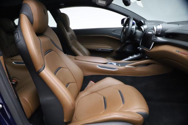 Used 2019 Ferrari GTC4Lusso for sale Sold at Alfa Romeo of Westport in Westport CT 06880 20