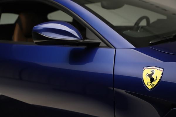 Used 2019 Ferrari GTC4Lusso for sale Sold at Alfa Romeo of Westport in Westport CT 06880 26