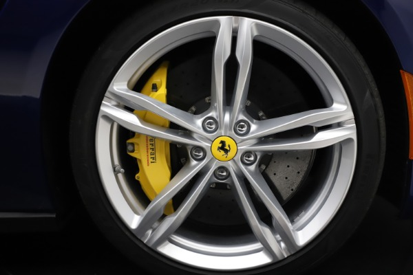 Used 2019 Ferrari GTC4Lusso for sale Sold at Alfa Romeo of Westport in Westport CT 06880 28