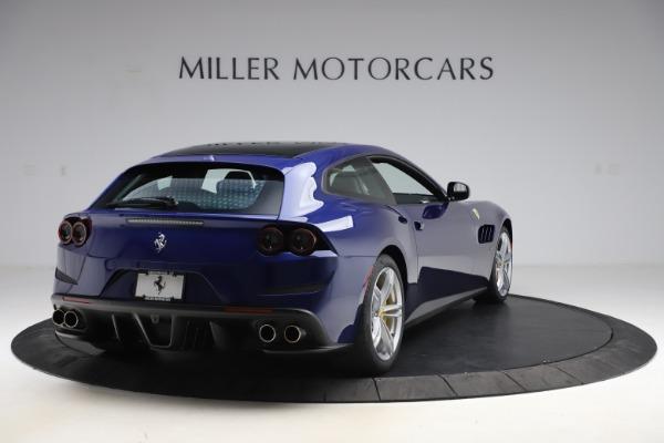 Used 2019 Ferrari GTC4Lusso for sale Sold at Alfa Romeo of Westport in Westport CT 06880 7