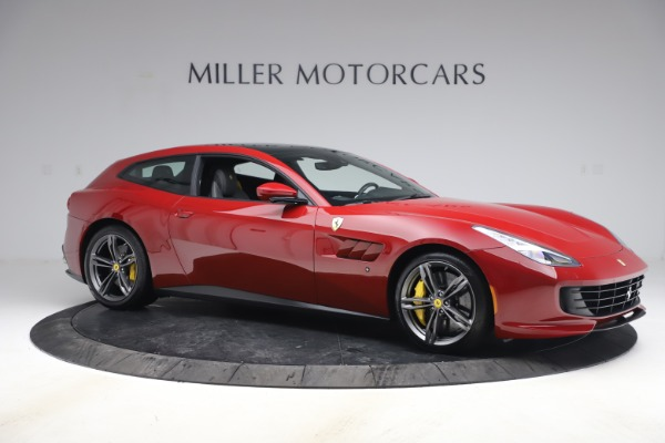 Used 2019 Ferrari GTC4Lusso for sale Call for price at Alfa Romeo of Westport in Westport CT 06880 10