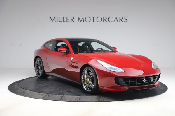 Used 2019 Ferrari GTC4Lusso for sale Call for price at Alfa Romeo of Westport in Westport CT 06880 11