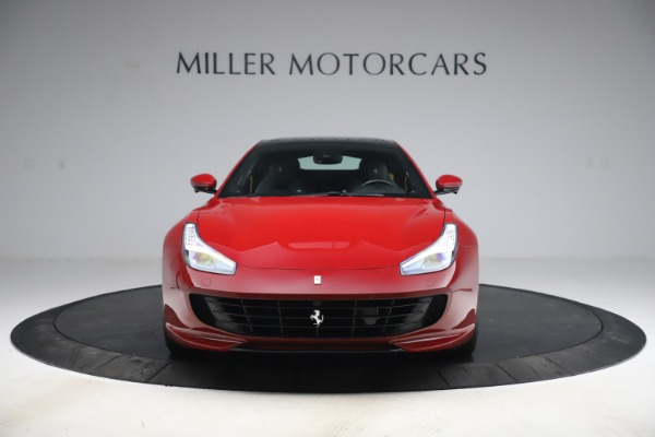 Used 2019 Ferrari GTC4Lusso for sale Call for price at Alfa Romeo of Westport in Westport CT 06880 12