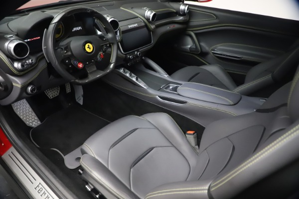 Used 2019 Ferrari GTC4Lusso for sale Call for price at Alfa Romeo of Westport in Westport CT 06880 13