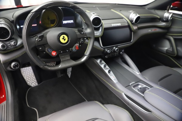Used 2019 Ferrari GTC4Lusso for sale Call for price at Alfa Romeo of Westport in Westport CT 06880 21