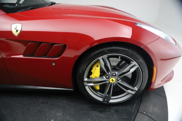 Used 2019 Ferrari GTC4Lusso for sale Call for price at Alfa Romeo of Westport in Westport CT 06880 24