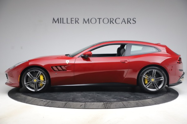 Used 2019 Ferrari GTC4Lusso for sale Call for price at Alfa Romeo of Westport in Westport CT 06880 3