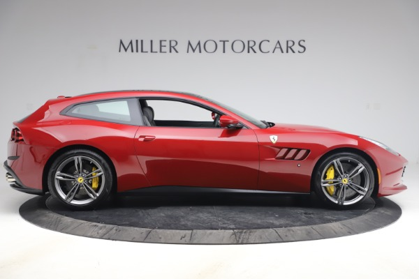 Used 2019 Ferrari GTC4Lusso for sale Call for price at Alfa Romeo of Westport in Westport CT 06880 9