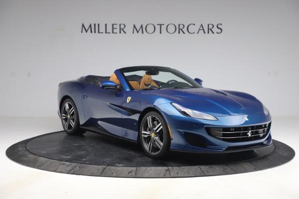 Used 2020 Ferrari Portofino for sale Call for price at Alfa Romeo of Westport in Westport CT 06880 11