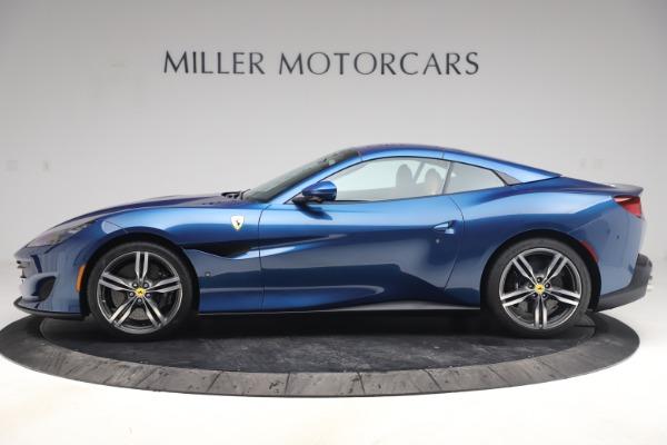 Used 2020 Ferrari Portofino for sale Call for price at Alfa Romeo of Westport in Westport CT 06880 14