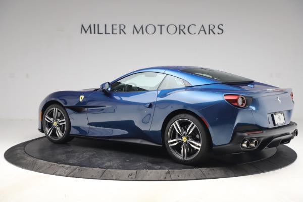 Used 2020 Ferrari Portofino for sale Call for price at Alfa Romeo of Westport in Westport CT 06880 15