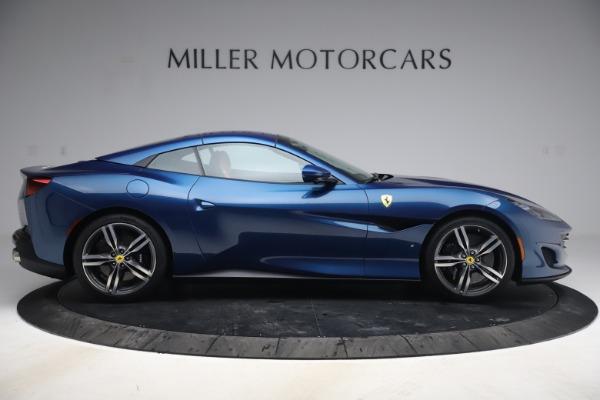 Used 2020 Ferrari Portofino for sale Call for price at Alfa Romeo of Westport in Westport CT 06880 16