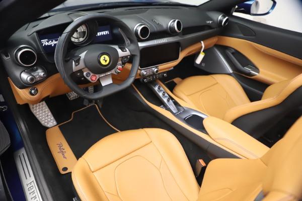 Used 2020 Ferrari Portofino for sale Call for price at Alfa Romeo of Westport in Westport CT 06880 19