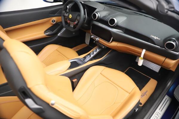Used 2020 Ferrari Portofino for sale Call for price at Alfa Romeo of Westport in Westport CT 06880 24