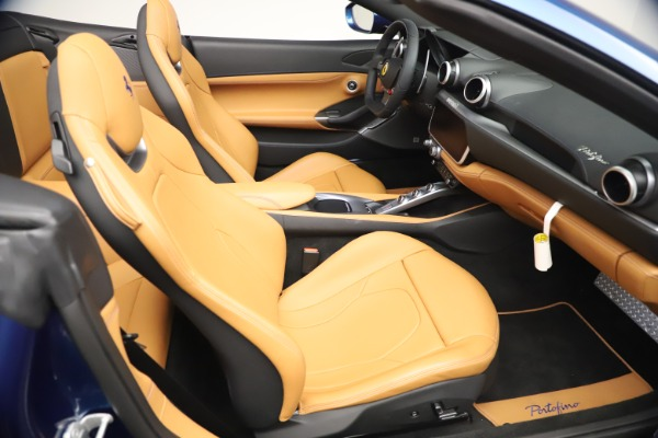 Used 2020 Ferrari Portofino for sale Call for price at Alfa Romeo of Westport in Westport CT 06880 25