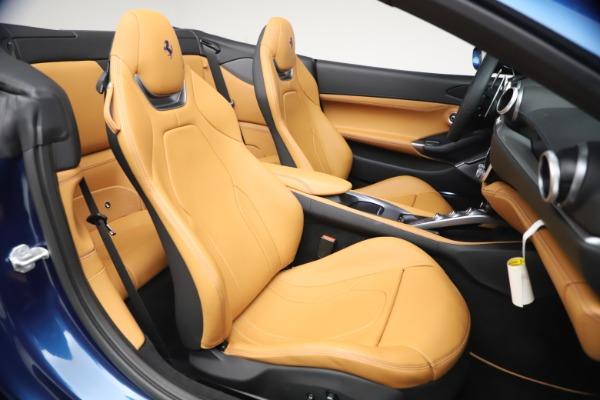 Used 2020 Ferrari Portofino for sale Call for price at Alfa Romeo of Westport in Westport CT 06880 26
