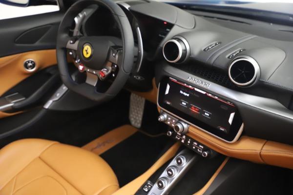 Used 2020 Ferrari Portofino for sale Call for price at Alfa Romeo of Westport in Westport CT 06880 28