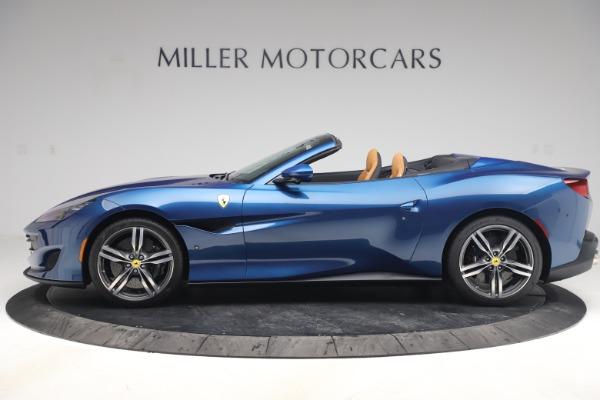 Used 2020 Ferrari Portofino for sale Call for price at Alfa Romeo of Westport in Westport CT 06880 3
