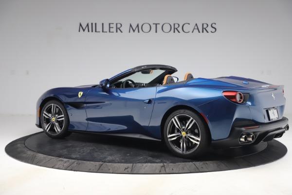 Used 2020 Ferrari Portofino for sale Call for price at Alfa Romeo of Westport in Westport CT 06880 4